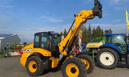 JCB TM 320 AG
