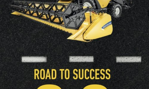 Road to Success 2.0