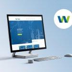 Neue Website von sema.design aus Niebüll