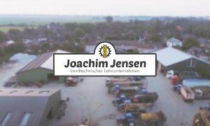 Lohnunternehmen Jensen Niebüll